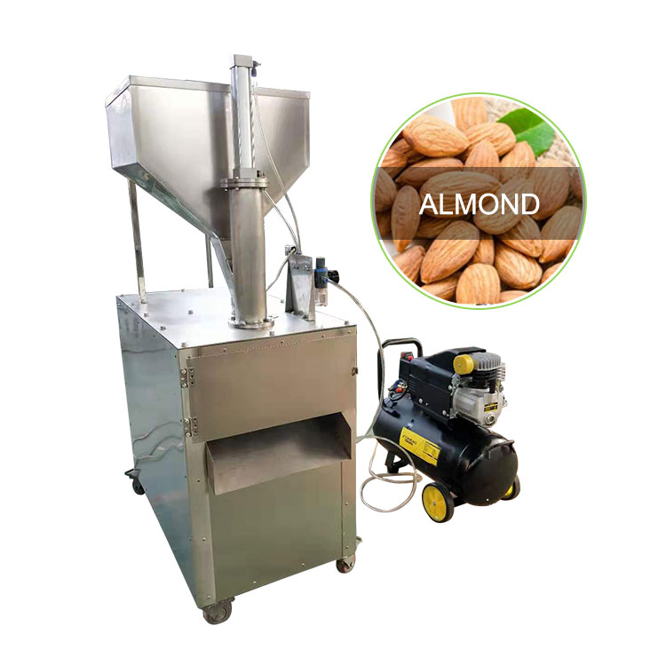 almond slicer