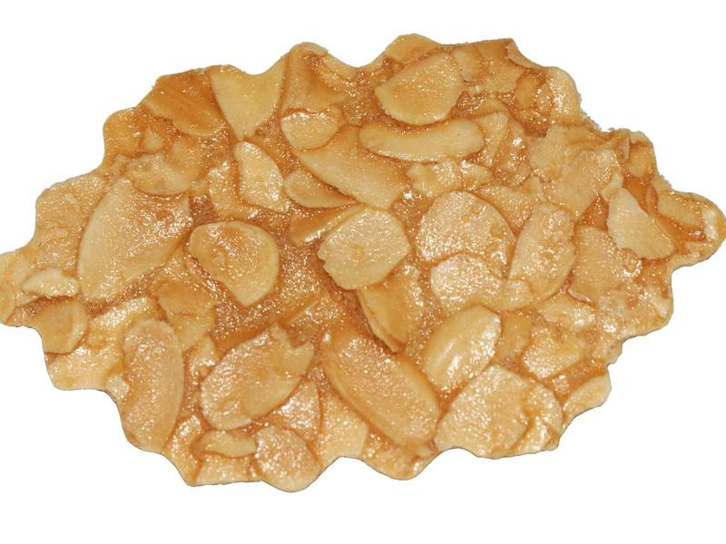 almond sliver