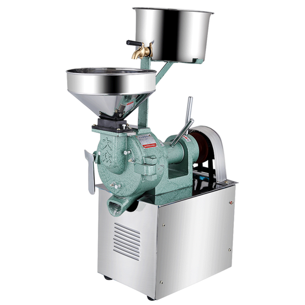 small size grinding machine